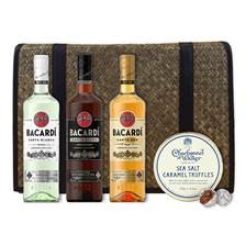 Buy & Send Bacardi Family Hamper With Chocolates
